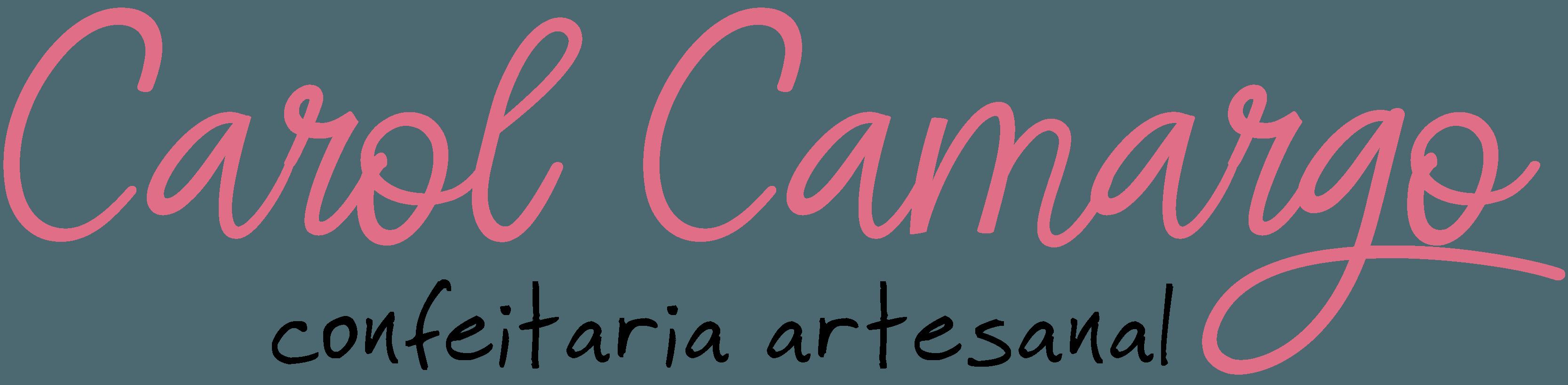 Carol Camargo – Bolos, Doces Finos e Bem-casados – Mogi das Cruzes